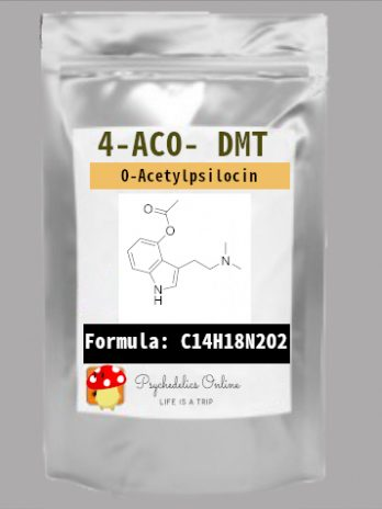 4-ACO DMT