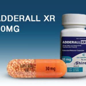 aderrall capsules