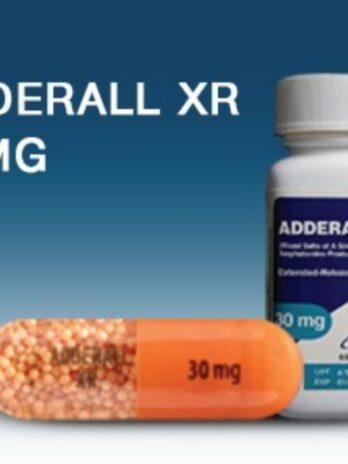 Adderall(30mg)