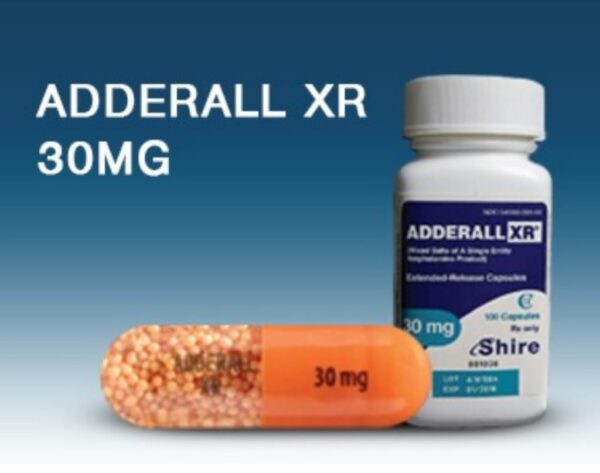 aderrall capsules