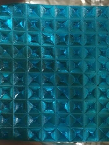 LSD pyramid Gel Tabs (450ug)