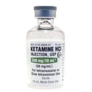 ketamine crystals