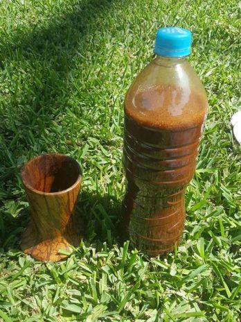 BUY 1 BOTTLED AYAHUASCA