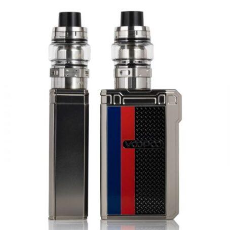 voopoo alpha zip 180w kit