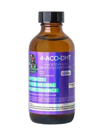 Microdose 4-AcO-DMT