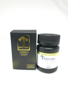 SPECTRA MYCELIUM – Gold